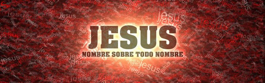 Y llamarás su nombre Jesús